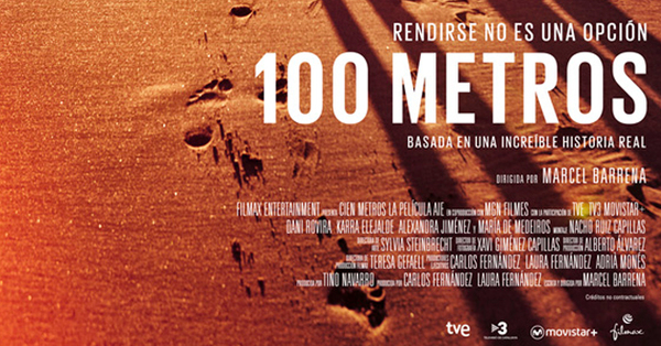 100 metros, la película. El ejemplo perfecto para utilizar marketing audiovisual [digital]