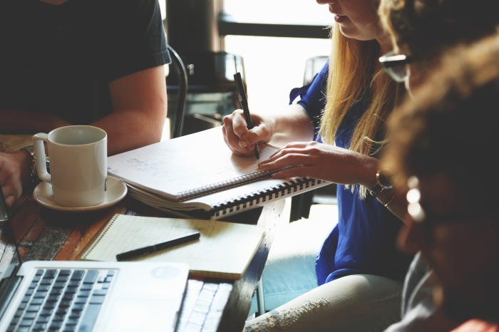 Guionista y  Director, ¿cómo gestionas tu tiempo de trabajo creativo? Séproductivo.