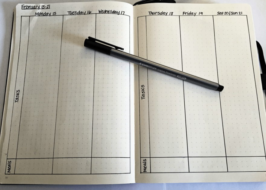 bullet-journal-weekly-spread-jg1