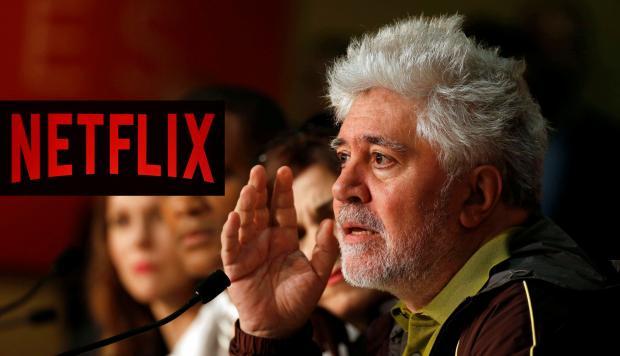 Netflix Vs La Industria. Los 8 síntomas de que estamos viviendo un cambio de modelo en el cine y laTV.